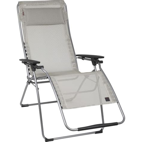 chaise decathlon lafuma futura clipper xl recliner backcountry com