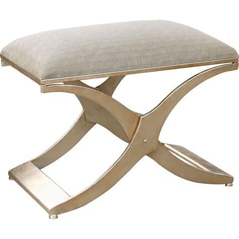kiah upholstered modern bedroom bench wayfair
