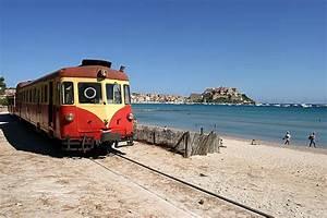 Les moyens de transport pour découvrir les plages en Corse