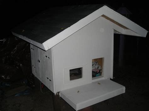 ideas  air conditioned dog house  pinterest