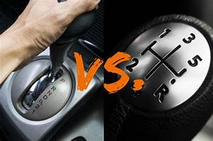 Automatic Vs Manual Cars  Which Is Better