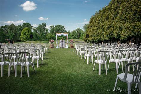 Michigan barn wedding Myth Wedding Venues Banquets and