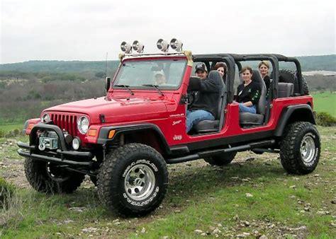 four door jeep sporty car jeep wrangler 4 door