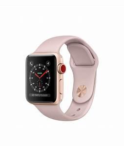 Apple Store Bayonne : apple watchbo tier en aluminium or avec bracelet sport rose des sables iconcept achat vente ~ Gottalentnigeria.com Avis de Voitures