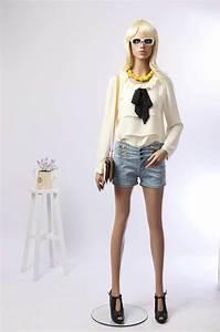 Mannequin De Vitrine : achat vente mannequin de vitrine femme mannequins talage mannequin de magasin ~ Teatrodelosmanantiales.com Idées de Décoration