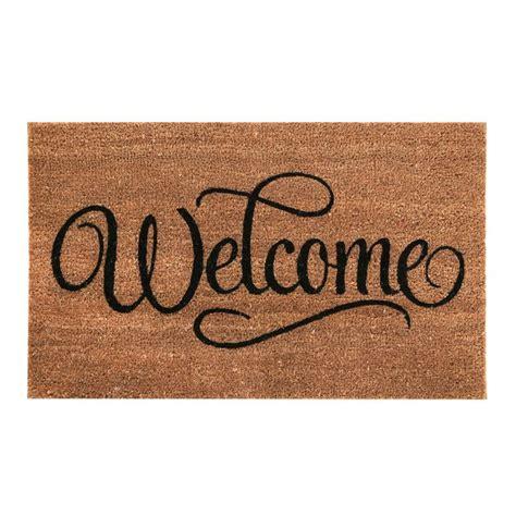 what is coir doormat best 25 coir ideas on inside door mat
