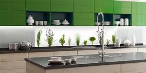 Küchenrückwand Glas Beleuchtet : k chenr ckwand kr uter kuchenruckwand ~ Frokenaadalensverden.com Haus und Dekorationen