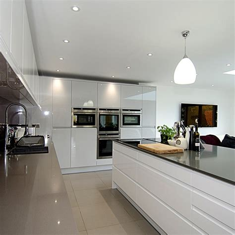 remo dove grey white digswell hertfordshire kitchen