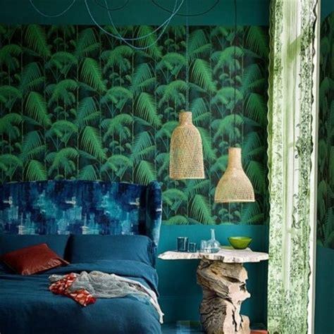 papier peint original chambre papier peint original en 50 idées magnifiques