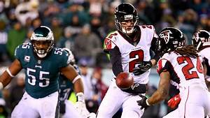 Falcons vs. Eagles: Score, live updates from weather ...