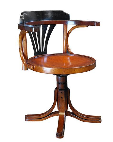 chaise de bureau habitat schreibtisch stuhl drehbar black authentic models möbel