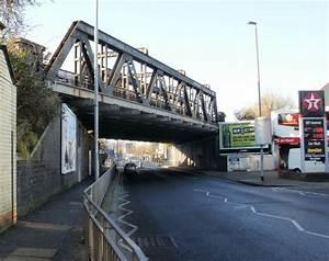 St3188 Chepstow Road Railway Bridge2 Newport Pictures