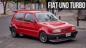 U0026quot Fiat Uno Turbo U0026quot  - Rawshifters