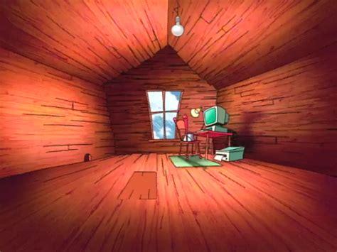 1 Bedroom Basement bagge farmhouse courage the cowardly dog fandom