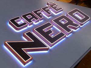 Neon Signs & Illuminated Shop Signs Surrey Shop Signs