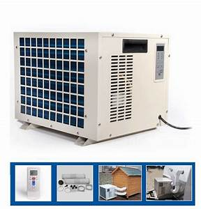 deluxe dog house heater ac combo unit 599 worth every With dog house air conditioner heater combo