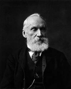 William Thomson, 1st Baron Kelvin - Wikipedia