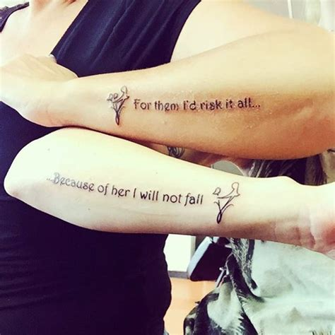 Tattoo Ideas To Get For Your Mom