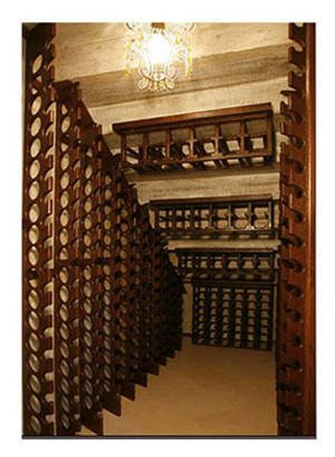 stairs closet wine cellars build  house