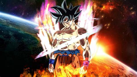 Anime Live Wallpaper Goku - goku live wallpaper