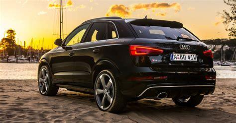 Audi Suvs Models Wallpaperscraft