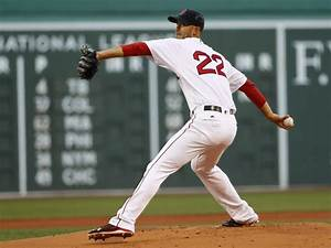 Boston Red Sox (very) early starting rotation predictions ...