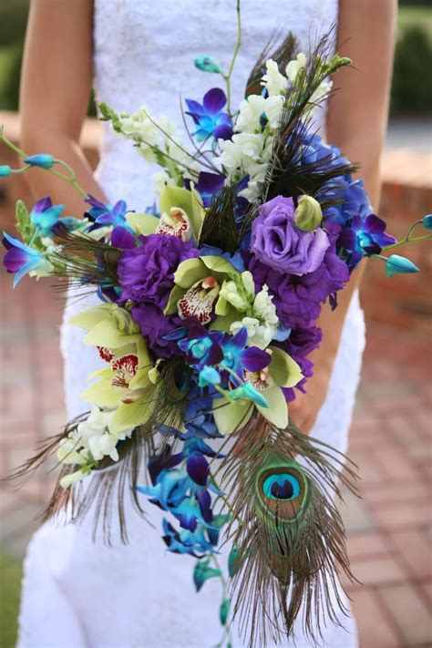 Wedding Floral Arrangements For Rasha And Leslie On