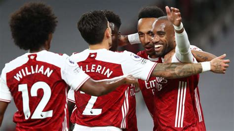Leicester vs Arsenal Preview: How to Watch on TV, Live ...