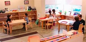 Método Montessori: decoración de habitaciones infantiles
