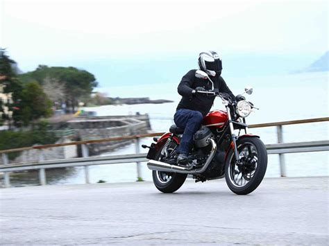 Moto Guzzi V9 Bobber Backgrounds by 2016 Moto Guzzi V9 Bobber And Roamer Ph2 Review Pistonheads