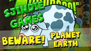 Sjindie Games - Beware! Planet Earth - YouTube