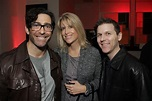 Los Angeles Holiday Party 2012 | Photo by Teal Moss ...