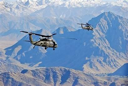 Uh Hawk 60 Sikorsky 60m Army Military