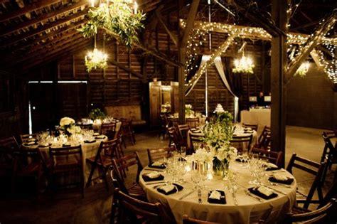the wedding barn tips on barn decorating for the wedding reception weddingelation