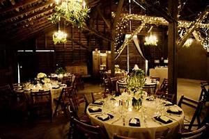 10 Rustic Wedding Decoration Ideas - Tiffany's Bridal Tips