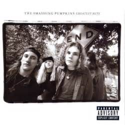 Smashing Pumpkins Greatest Hits Cd by The Smashing Pumpkins Rotten Apples 2001 Drunkenwerewolf