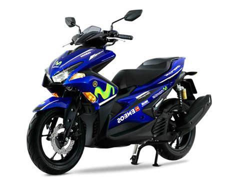 mango bikes rent yamaha aerox  motogp edition mango