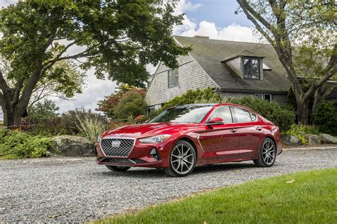 Research genesis cars, and suvs. 2020 Genesis G70 Review, Ratings, Specs, Prices, and ...