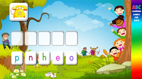 abc learning games fun pro  apk  android