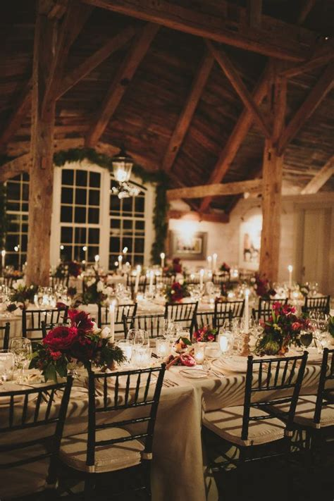 coziest christmas wedding  home   winter