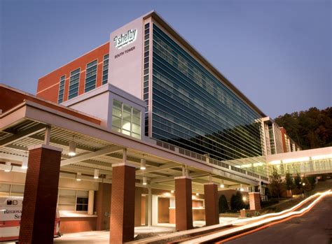 american fire shelby medical center