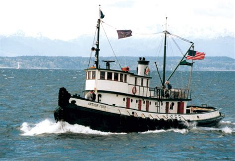 Tugboat Reps by A Tugboat Boat Design Forums