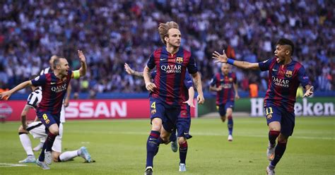 Juventus 1-3 Barcelona player ratings: Who was your man of ...