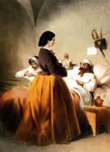 Florence Nightingale Lamp