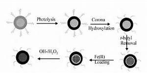 Polymer Colloids And Their Metallation Part 1  Nanotechnology