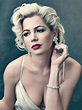 55+ Hot Pictures Of Michelle Williams – Anne Weying ...