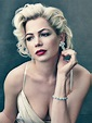 35 Hot Pictures Of Michelle Williams – Anne Weying Actress ...