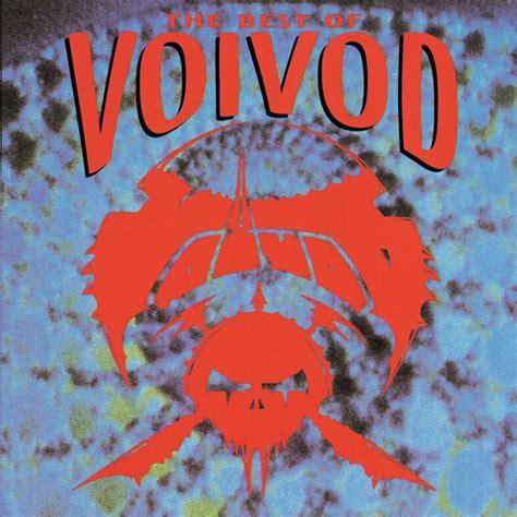 Voivod The Best Of Voivod Reviews