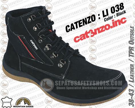 sepatu gunung catenzo li 038