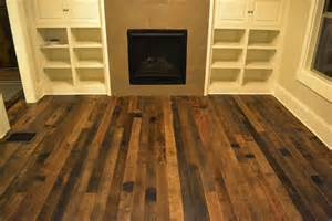 simple design of wooden pallet flooring recycled pallet ideas